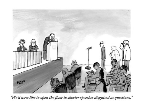 Steve Macone, The New Yorker